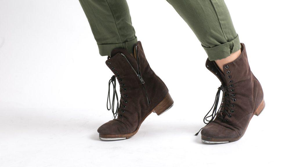 K360USA Boots